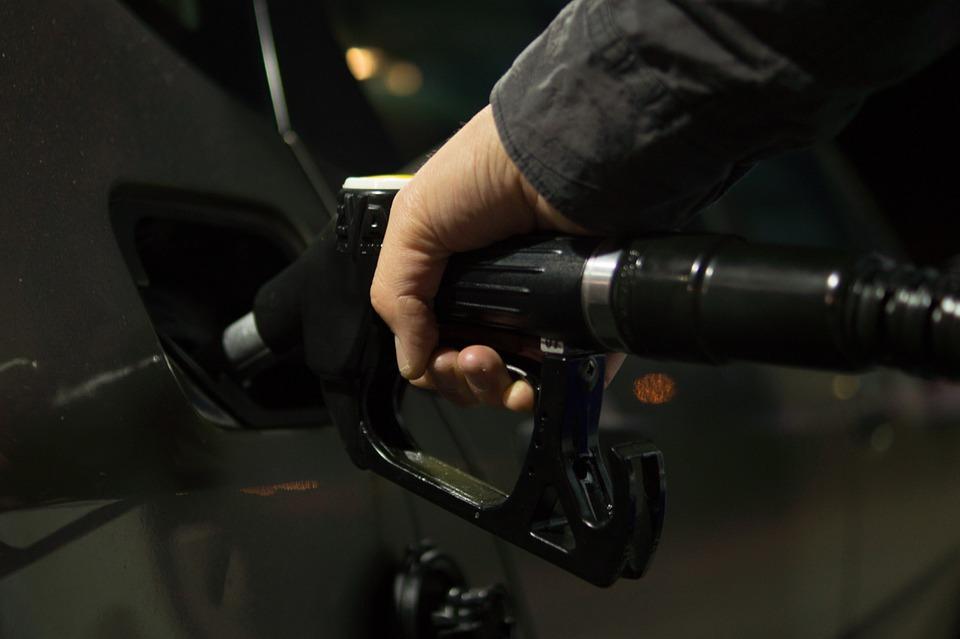 rimborso accise gasolio