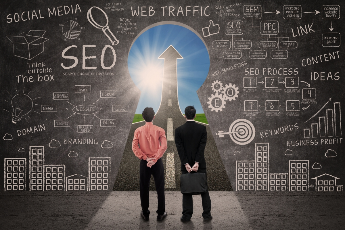 Web marketing fatto bene: vale a dire …niente è impossibile!