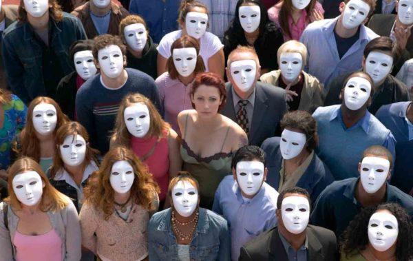 identità social